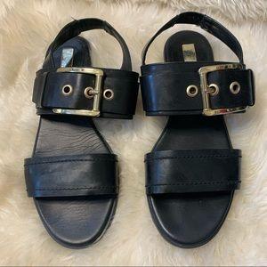 🍃 SALE🍃 ANTHRO ELYSESS buckle sandal